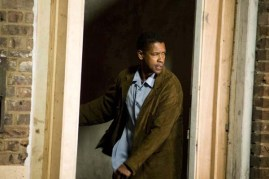 Denzel Washington dans Deja Vu (2006)