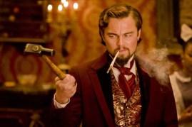 Leonardo DiCaprio dans Django Unchained (2012)