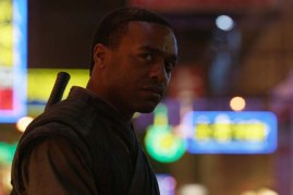 Chiwetel Ejiofor dans Doctor Strange (2016)