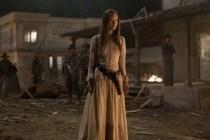 Olivia Wilde dans Cowboys & Aliens (2011)