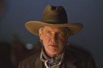 Harrison Ford dans Cowboys & Aliens (2011)