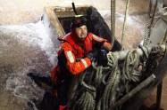 Kevin Costner dans Coast Guards (2006)