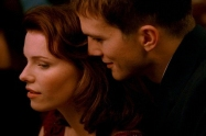 Ashton Kutcher et Melissa Sagemiller dans Coast Guards (2006)
