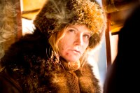 Jennifer Jason Leigh dans The Hateful Eight (2015)