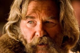 Kurt Russell dans The Hateful Eight (2015)
