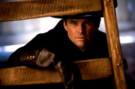 Walton Goggins dans The Hateful Eight (2015)