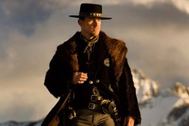 Channing Tatum dans The Hateful Eight (2015)