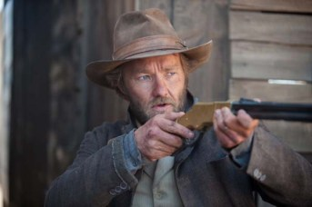 Joel Edgerton dans Jane Got a Gun (2016)