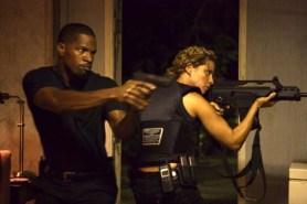 Jamie Foxx dans Miami Vice (2006)