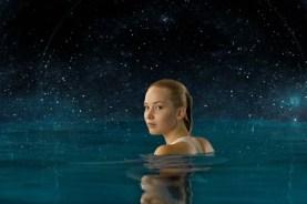 Jennifer Lawrence dans Passengers (2016)