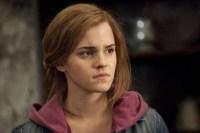 Emma Watson dans Harry Potter et les reliques de la mort: 2ème partie (2011)