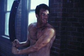 Thomas Jane dans The Punisher (2004)