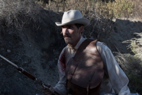 Matthew Fox dans Bone Tomahawk (2015)