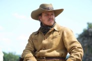 Matt Damon dans True Grit (2010)
