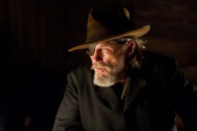 Jeff Bridges dans True Grit (2010)