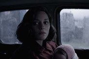 Marion Cotillard dans Allied (2016)