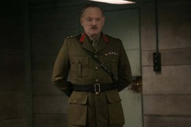 Jared Harris dans Allied (2016)