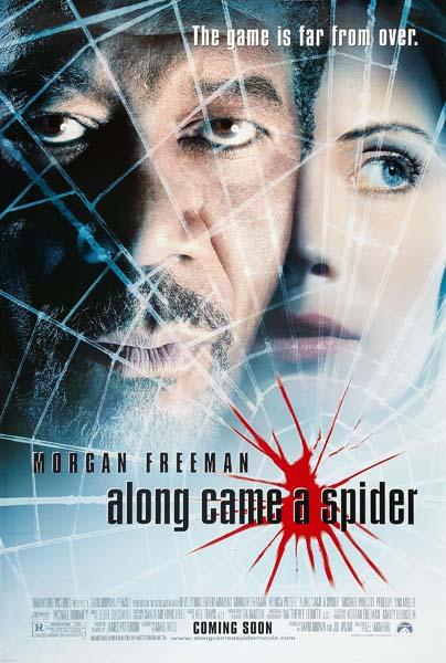 Le Masque de l'Araignée (2001)