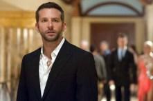 Bradley Cooper dans Silver Linings Playbook (2012)