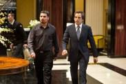 Ben Stiller et Michael Peña dans Tower Heist (2011)