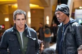 Eddie Murphy et Ben Stiller dans Tower Heist (2011)