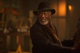 Morgan Freeman dans Insaisissables 2 (2016)