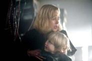 Nicole Kidman et Jackson Bond dans The Invasion (2007)