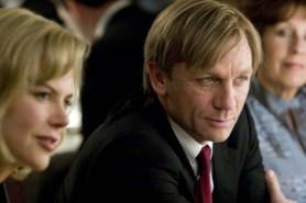Nicole Kidman et Daniel Craig dans The Invasion (2007)