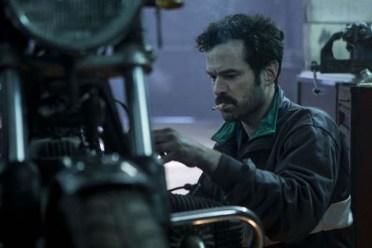 Romain Duris dans Iris (2016)