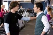 Paul Rudd et Andy Samberg dans I Love You, Man (2009)