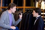 Paul Rudd et Jason Segel dans I Love You, Man (2009)