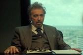 Al Pacino dans Misconduct (2016)