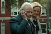 Anthony Hopkins et Malin Akerman dans Misconduct (2016)