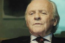 Anthony Hopkins dans Misconduct (2016)