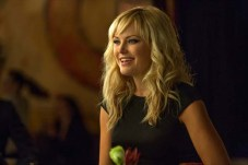 Malin Akerman dans Misconduct (2016)