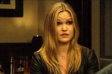 Julia Stiles dans Misconduct (2016)