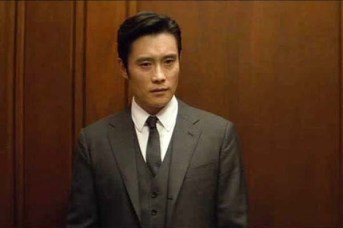 Lee Byung-hun dans Misconduct (2016)