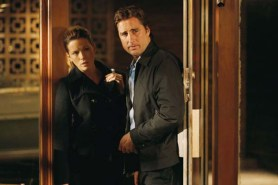 Kate Beckinsale et Luke Wilson dans Vacancy (2007)