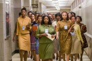 Octavia Spencer dans Hidden Figures (2016)