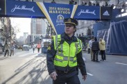 Mark Wahlberg dans Patriots Day (2016)