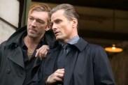 Viggo Mortensen et Vincent Cassel dans Les Promesses de l'Ombre (2007)