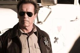 Arnold Schwarzenegger dans The Last Stand (2013)