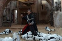 Donnie Yen dans Rogue One (2016)