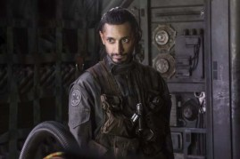 Riz Ahmed dans Rogue One (2016)