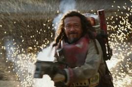 Wen Jiang dans Rogue One (2016)