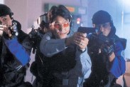 Song Kang-ho dans Shiri (1999)