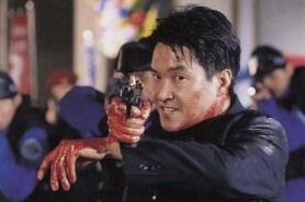 Han Suk-kyu dans Shiri (1999)
