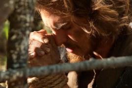 Andrew Garfield dans Silence (2016)