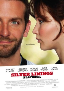Silver Linings Playbook (2012