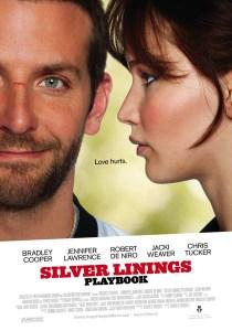Silver Linings Playbook (2012